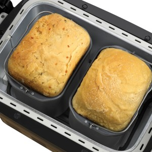 Breadman BK2000B Pro Bread Maker Review
