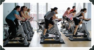 benefits of spin class