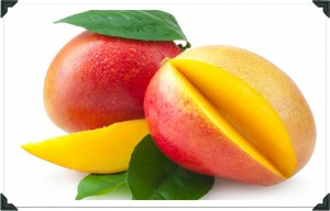 Mango Allergy Symptoms