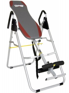 Body Champ IT8070 Inversion Therapy Table Reviews