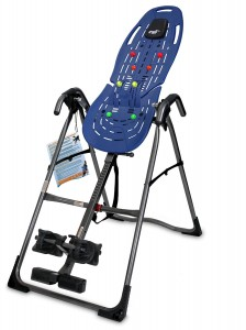 Teeter EP-560 Ltd Inversion Table Reviews