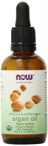 Now Foods Organic Argan Oil Review