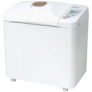 Panasonic SDYD250 Automatic Bread Maker with YeastPro