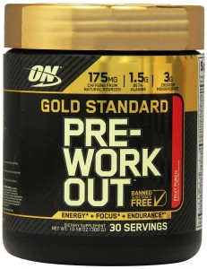 Do You Need Pre-Workout Supplements?
