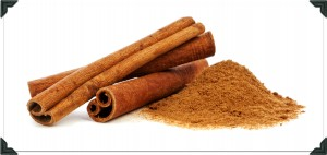 What are the health benefits of cinnamon