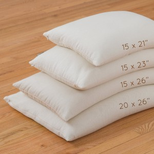 ComfySleep Buckwheat Pillow