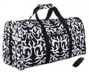 One of the Best Gym Bags