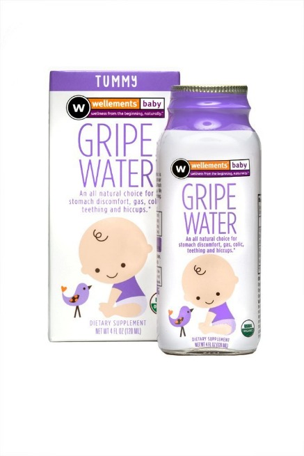 What exactly is Gripe Water