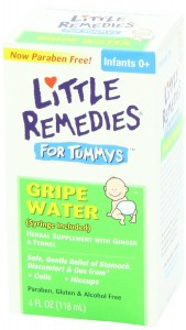 Little Remedies Gripe Water Reviews