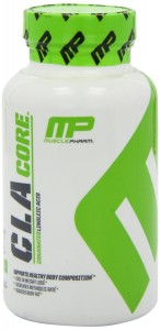 Musclepharm CLA Core Review