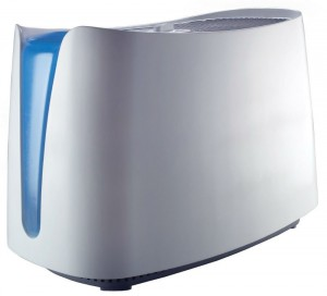 Honeywell humidifier Germ-Free