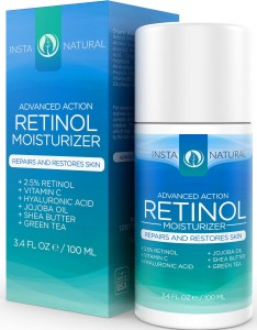 Best Over the Counter Retinol Cream