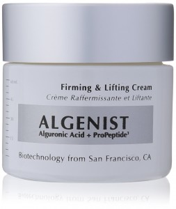 Algenist Firming and Lifting Cream Reviews