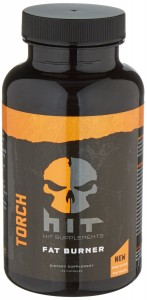 HIT Supplements Thermogenic Fat Burner