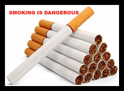 The Dangers of Smoking is Well Established