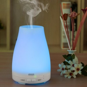 Fabulous Benefits of Using Essential Oil Diffusers