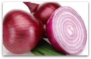 Onion Power