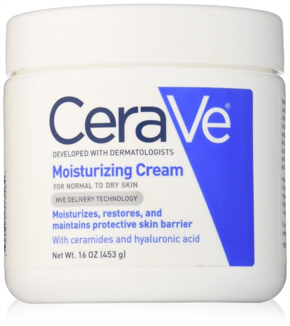 Cerave Moisturizer Reviews