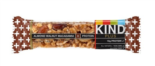 KIND PLUS Protein Bars