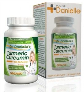 Dr. Danielle Turmeric Review