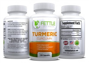 Best Turmeric Supplement
