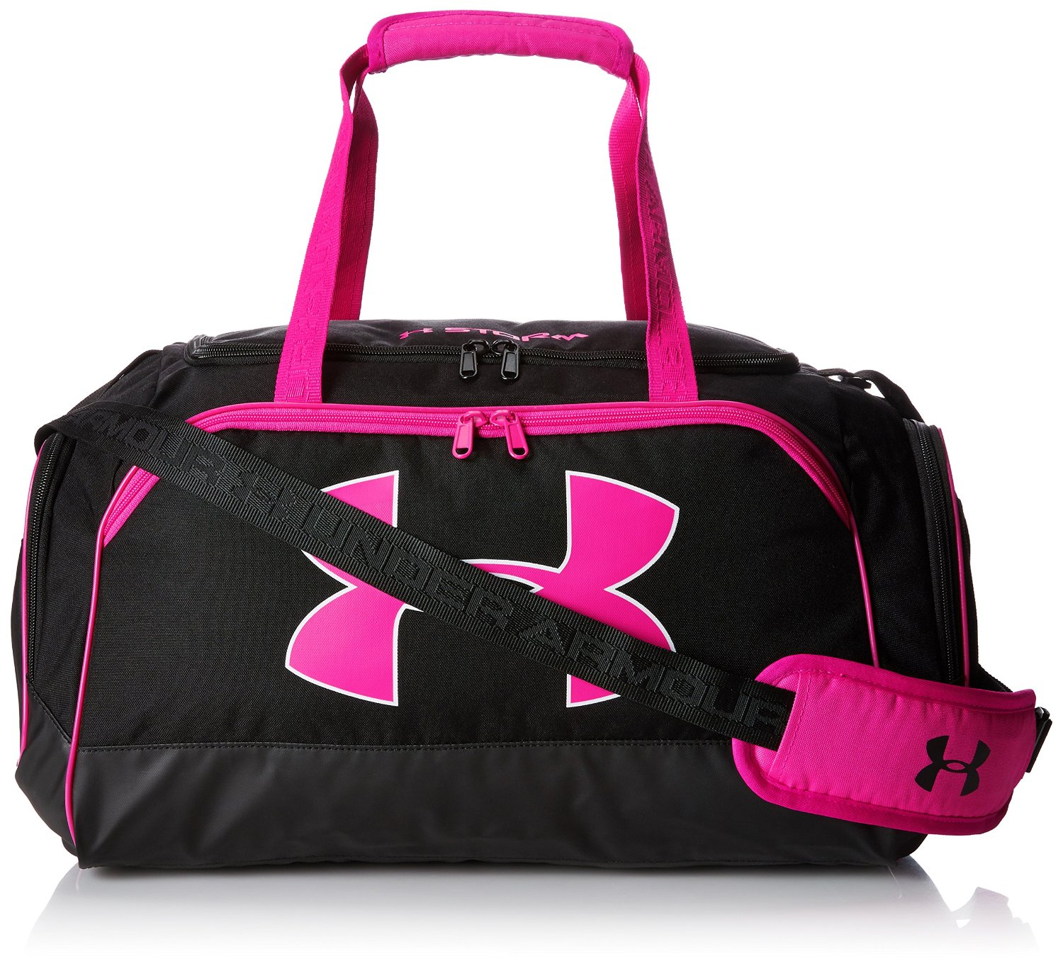 Under Armour Women's Watch Me Duffel Bag