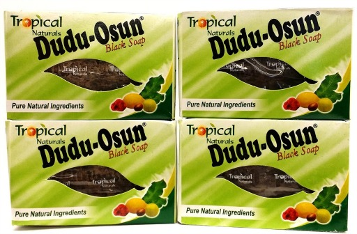 Dudu Osun Black Soap Review