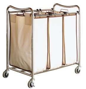 Good Laundry Cart