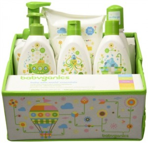 Babyganics Reviews: 10 Best Baby Skincare Products from this Company