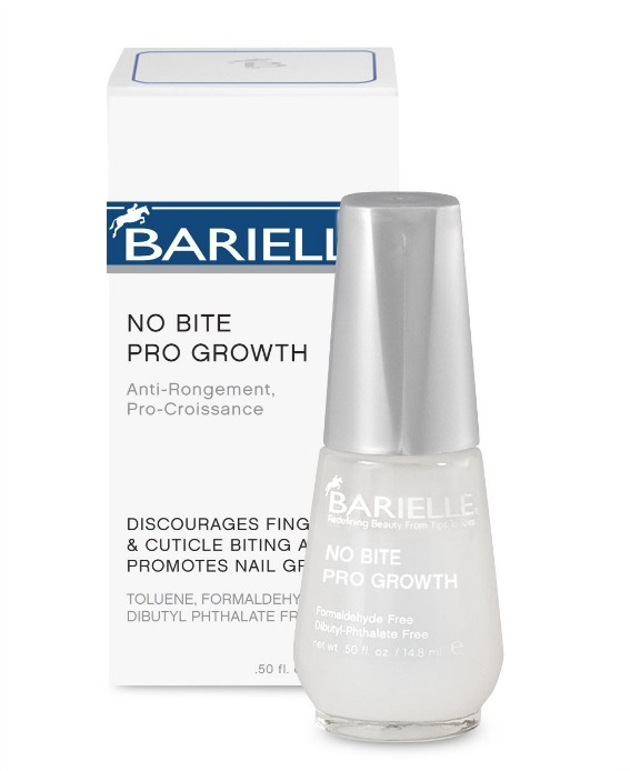 Barielle No Bite Pro Growth