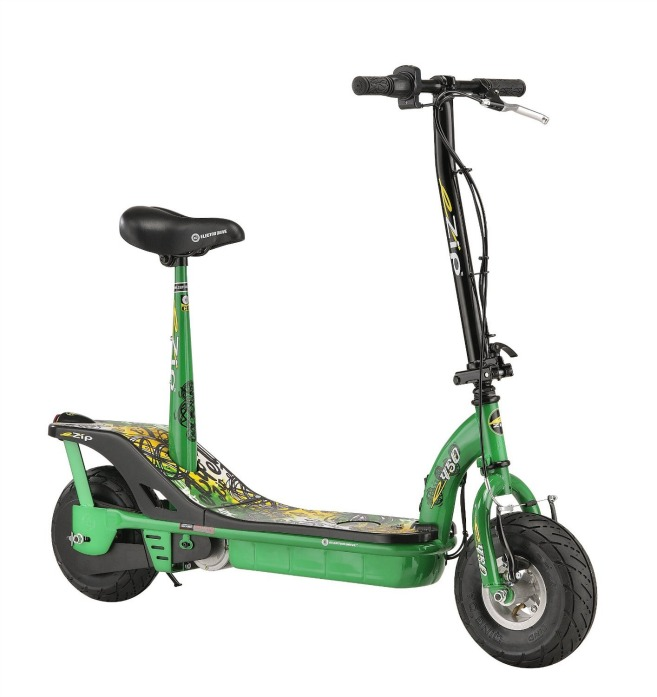 Currie Technologies eZip E450 Electric Scooter