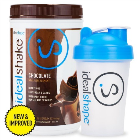IdealShake Meal Replacement Shake