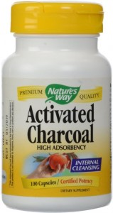 Nature's Way Activated Charcoal Review