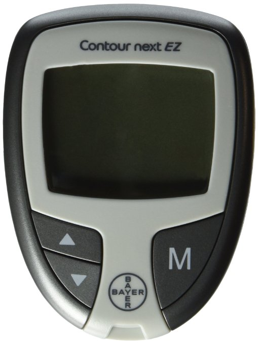 Bayer Contour Next Blood Glucose Meter Reviews