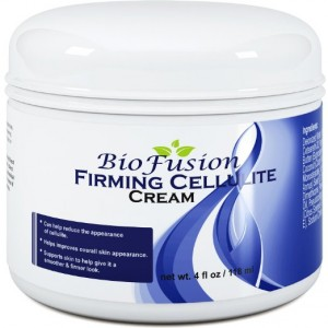 Advanced Firming Cellulite Cream from Biofusion