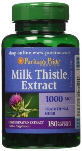 What is Milk Thistle