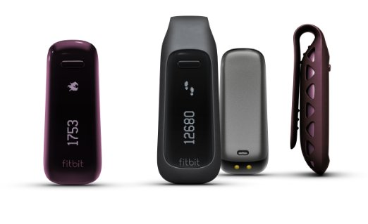 Fitbit One Wireless Activity Plus Sleep Tracker Review