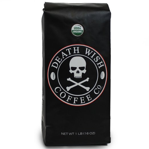 Is Death Wish Coffee the Strongest in the World