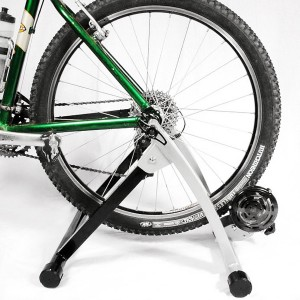 RAD Cycle Indoor Magnetic Bicycle Trainer