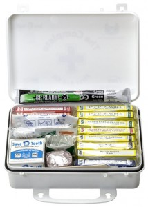 Phoenix-Lazerus Complete First Aid Kit