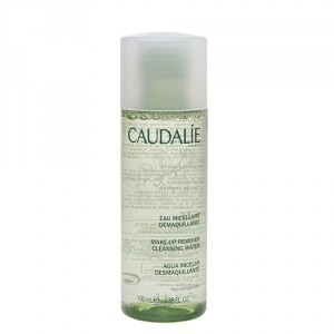 Caudalie Cleansing Water Review