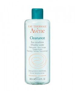 Avene Cleanance Micellar Water Reviews