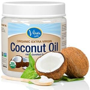 Viva Labs Organic Extra Virgin Coconut Oil Reviews