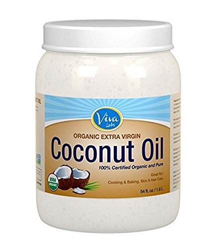 Pros and Cons of Using Viva Labs Coconut Oil