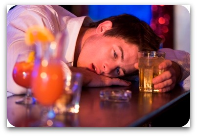 Teens Who Drink are at Risk of