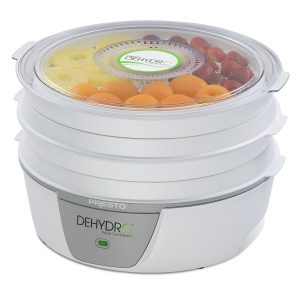 Presto 06300 Dehydrator Reviews