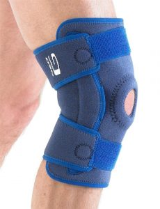Neo G Knee Support Review
