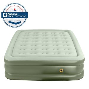 Coleman SupportRest Double High Airbed Reviews