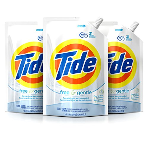 You need a Good Laundry Detergent