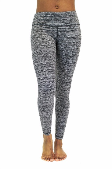 90 Degree By Reflex Fleece Lined Yoga Pants